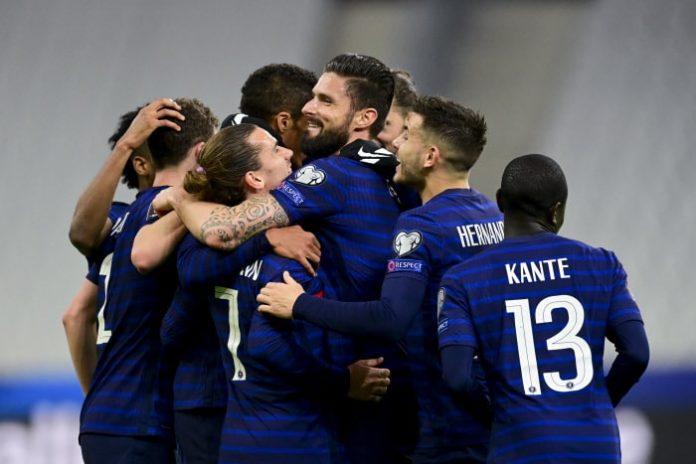Rendez-vous sur Rue des joueurs pour plus d'information sur les pronostics Euro 2021