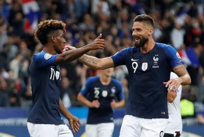 L'une des rencontres les plus attendues des Huitième de finale de l'Euro 2020, retrouvez toutes les informations sur le match France Suisse
